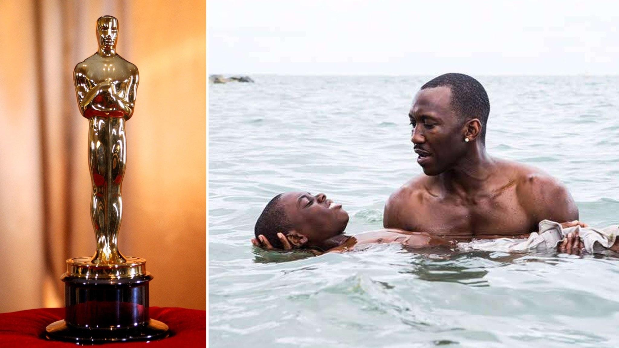 Allt om Oscars