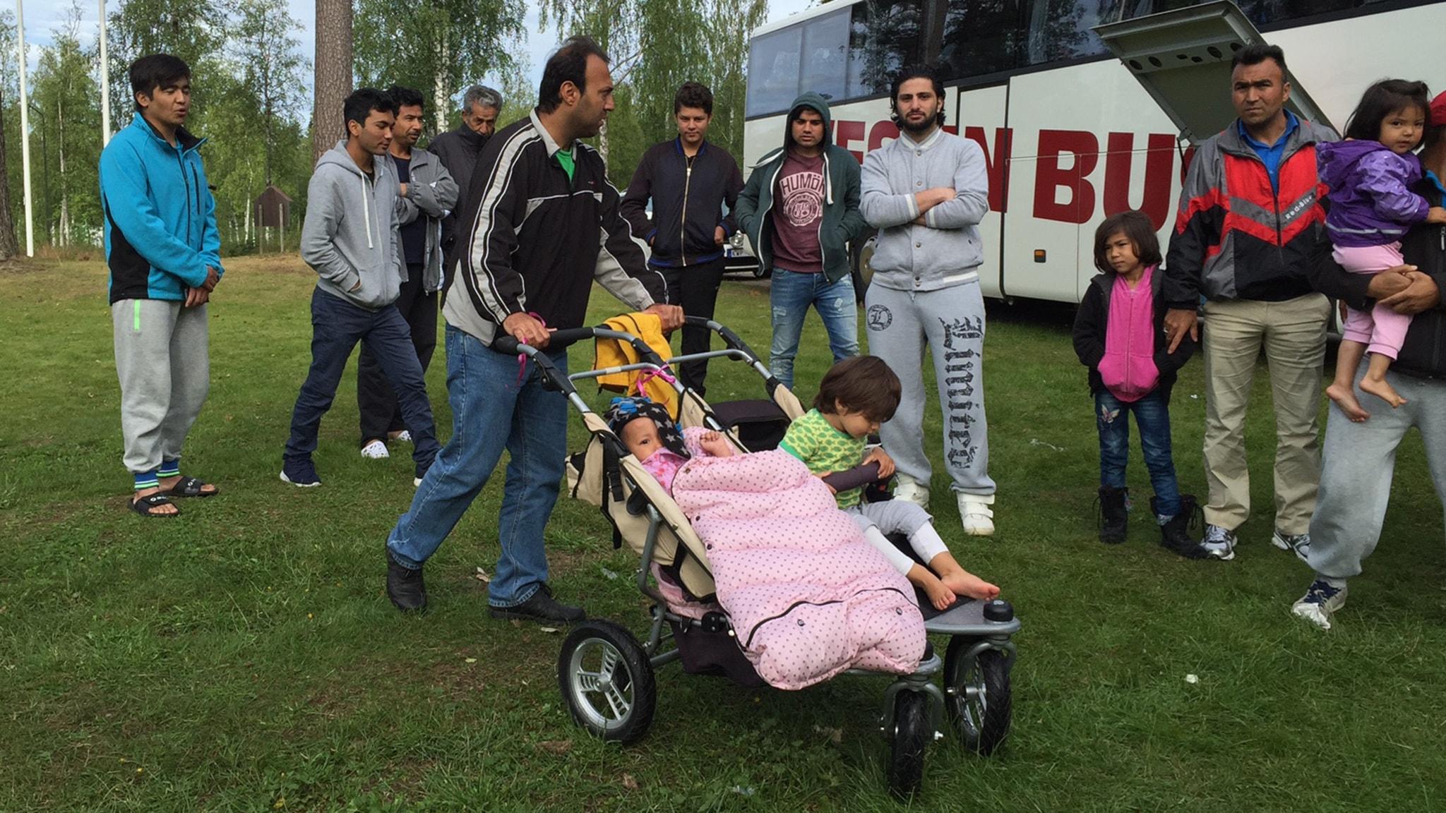 migrationsverket asylsökande