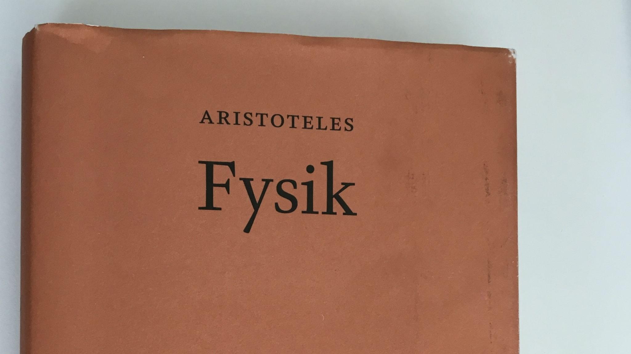 Aristoteles Fysik