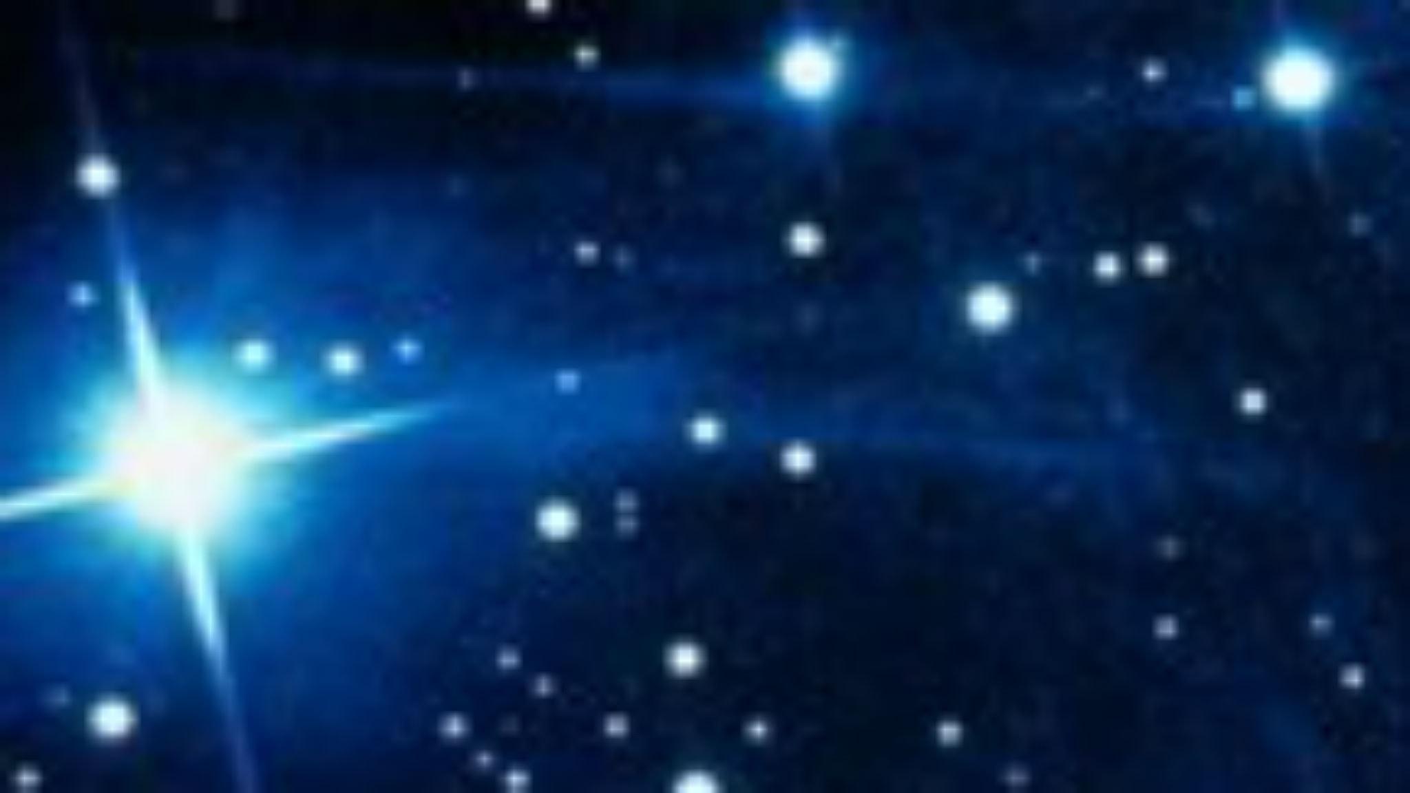 Finns det liv i universum?