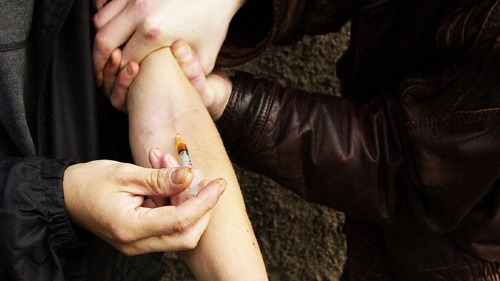 recensioner sexmassage narkotika i Stockholm
