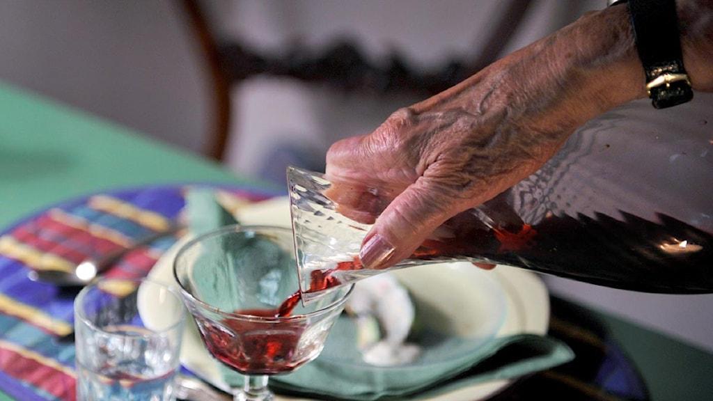 Dejtingsidor Äldre Kvinnor Alkohol