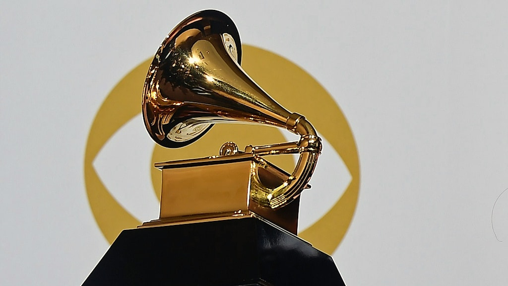 Grammygala i Los Angeles. Foto: AFP Photo / Frederic J. Brown / TT.