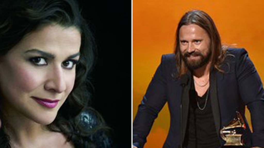 Cecilia Bartoli and Max Martin wins polar music prize 2016