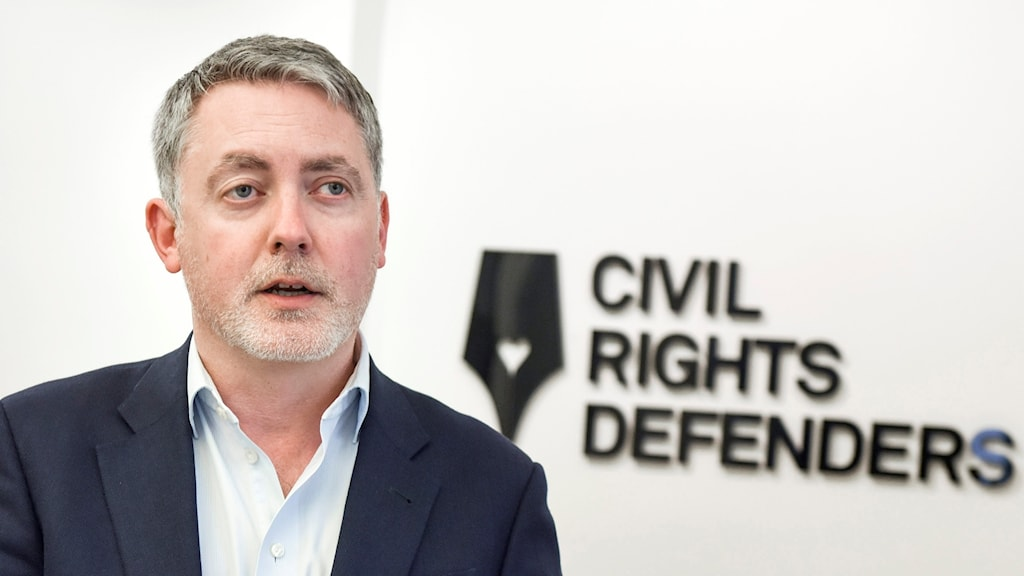 Robert Hårdh, Civil rights defenders
