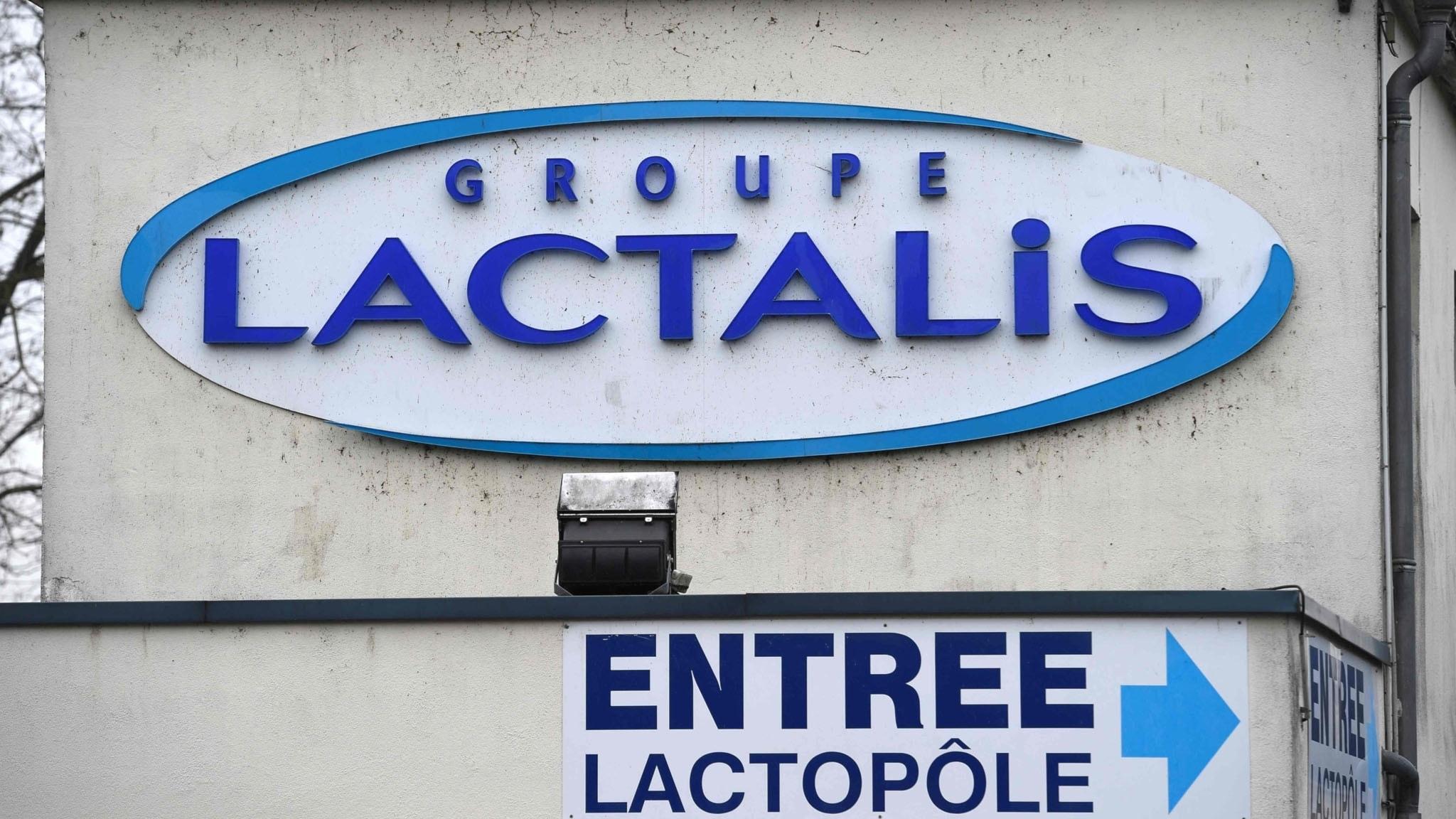 Stämningar efter Salmonellafall i Frankrike