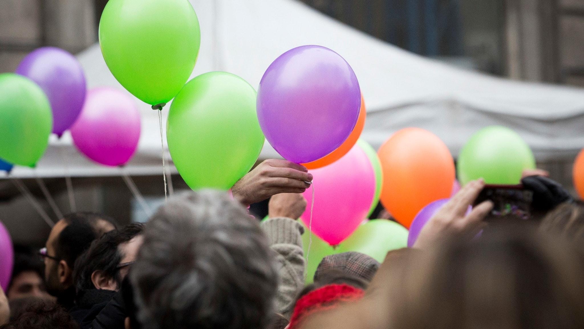 Konkursbedrägerier, nystarter, H&M:s testballonger och fackets metamorfos