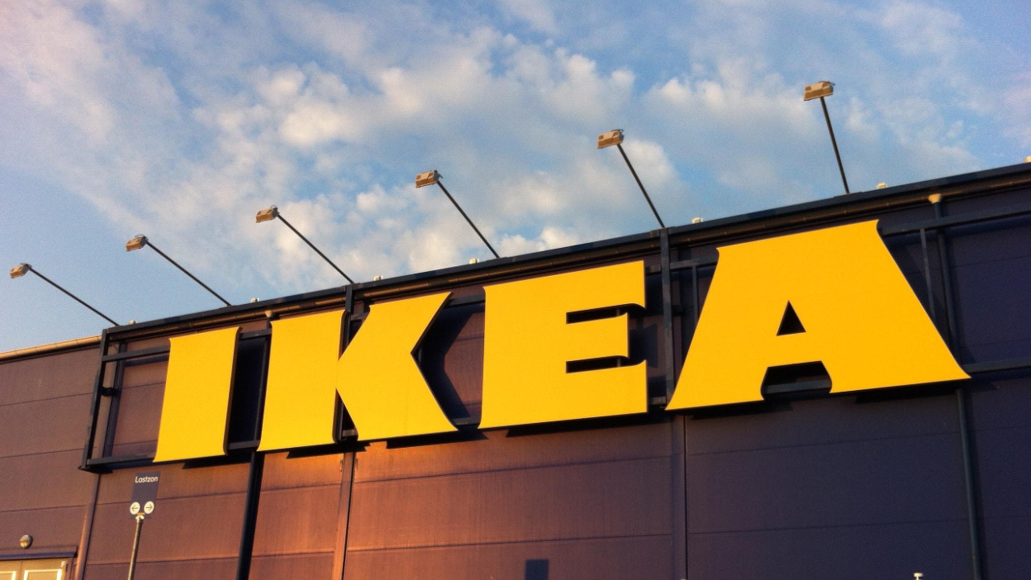 Nej till videokameror på Ikea P4 Kalmar Sveriges Radio