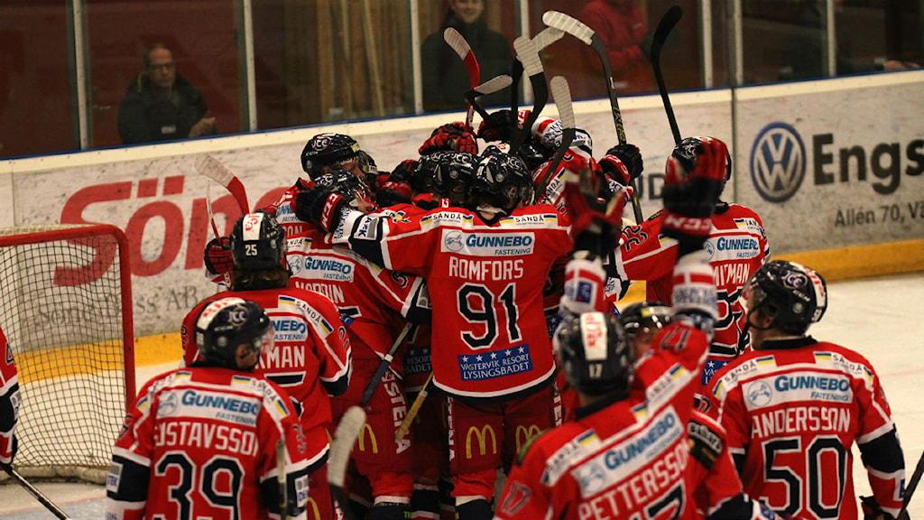 västervik hockey