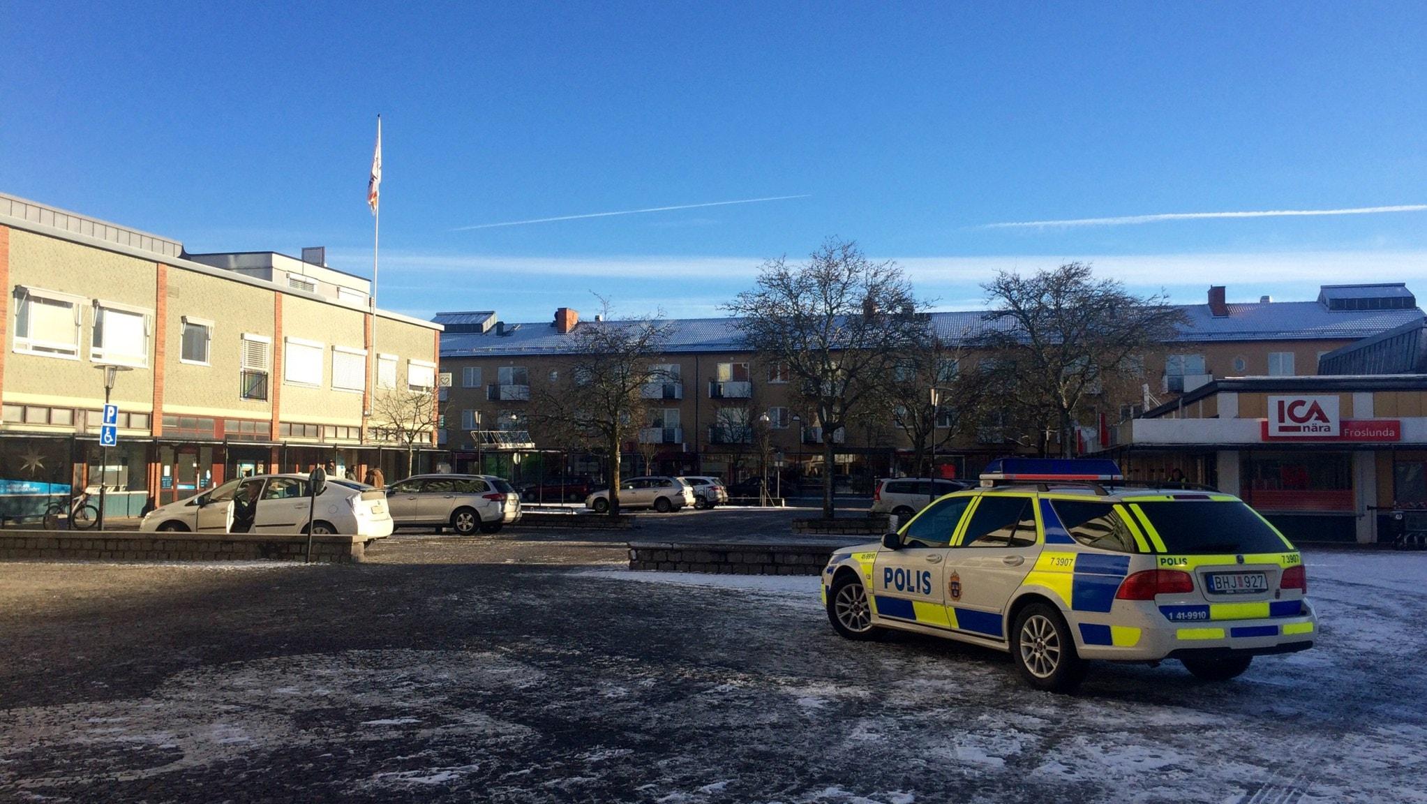 mötesplatsen problem Göteborg