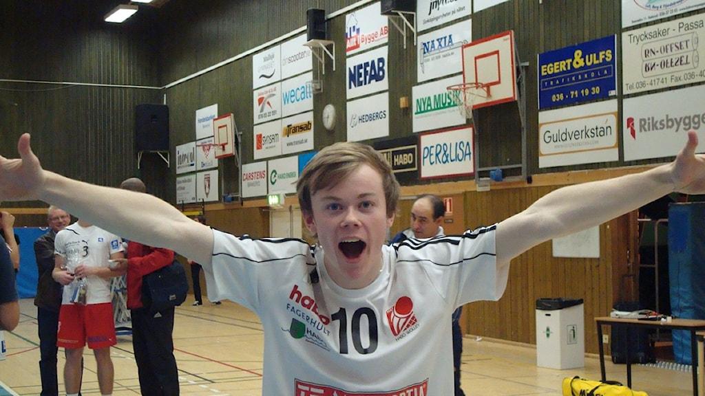e kontakt match Jönköping