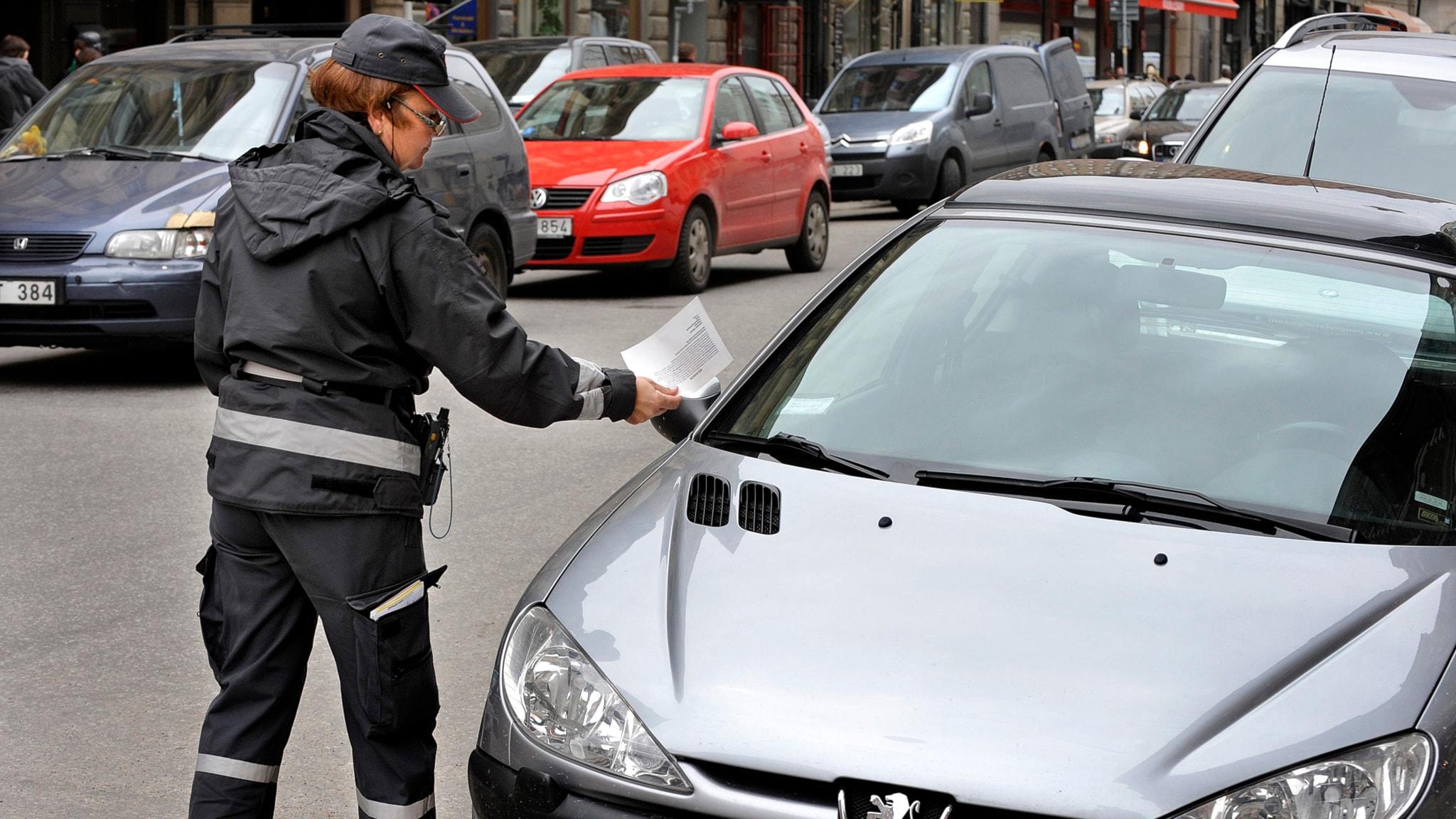 parkeringsbolaget göteborg