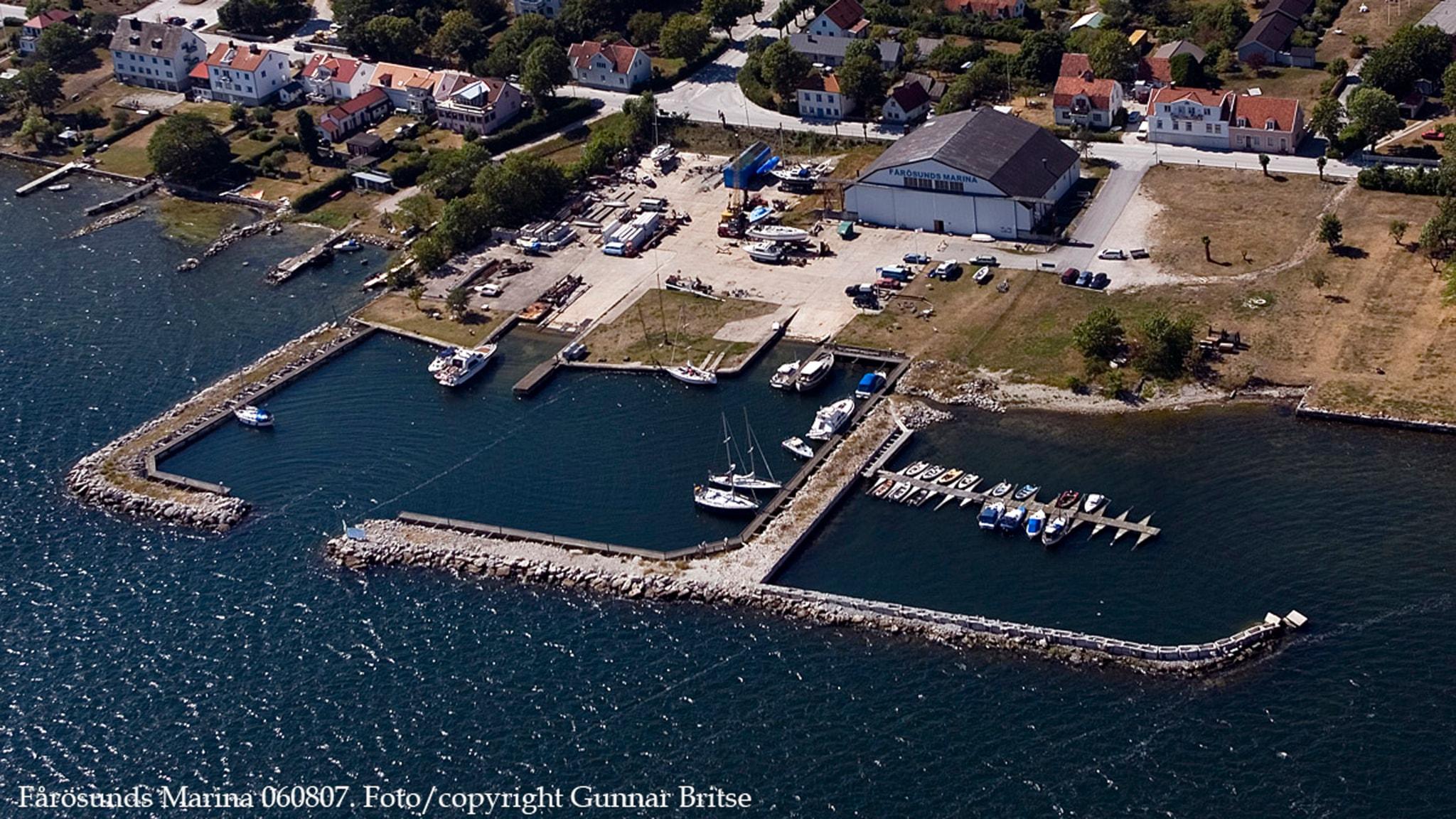 Förmiddag i P4 Gotland med
