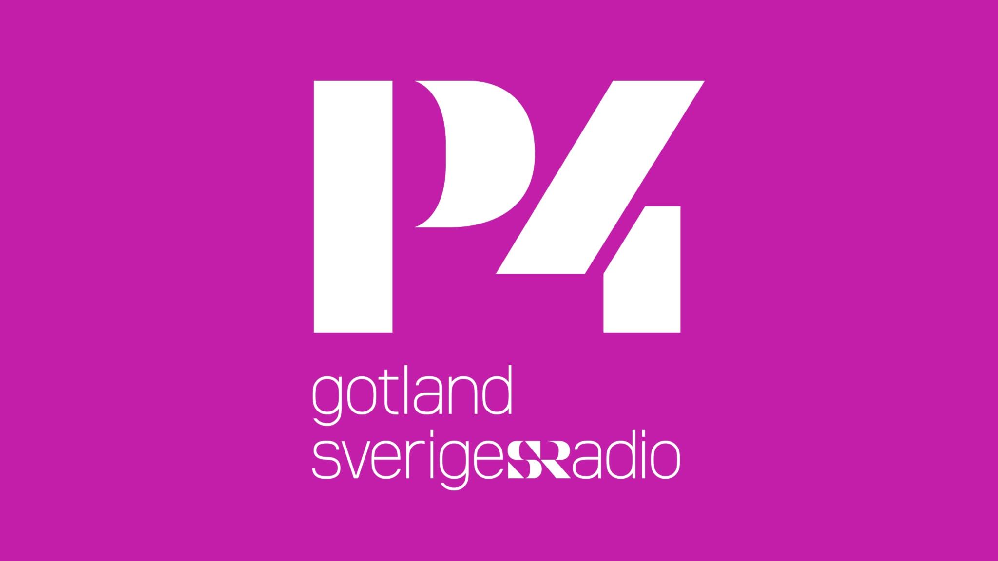 Nyheter P4 Gotland - spela