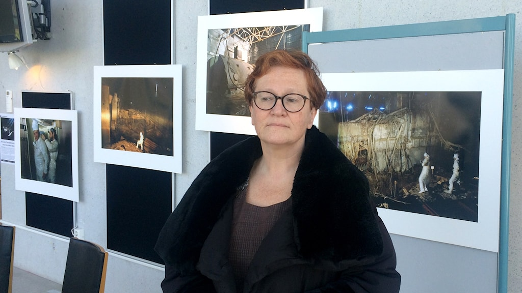 Victoria Ivlevas fotografier från Tjernobyl belönades med World Press Photo.