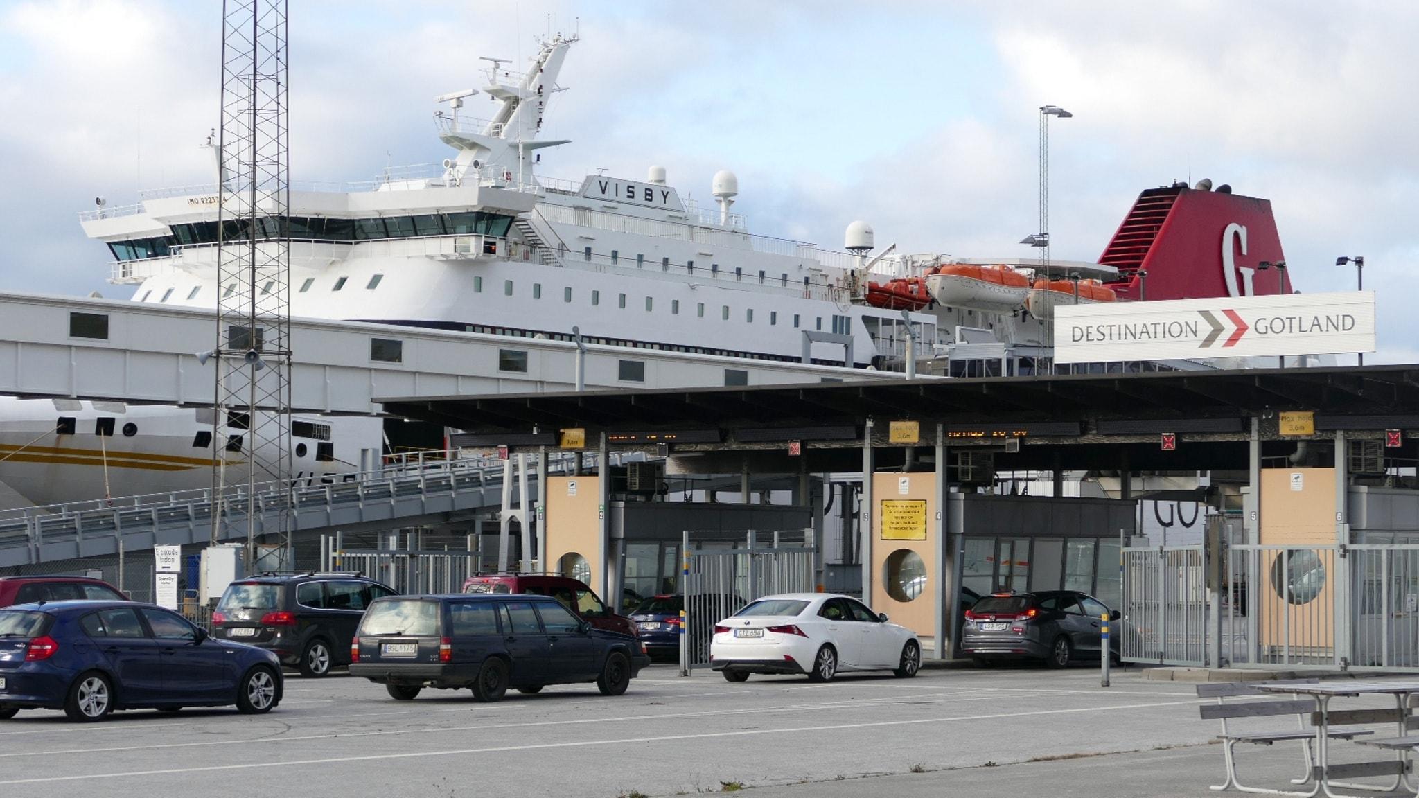 Morgon i P4 Gotland