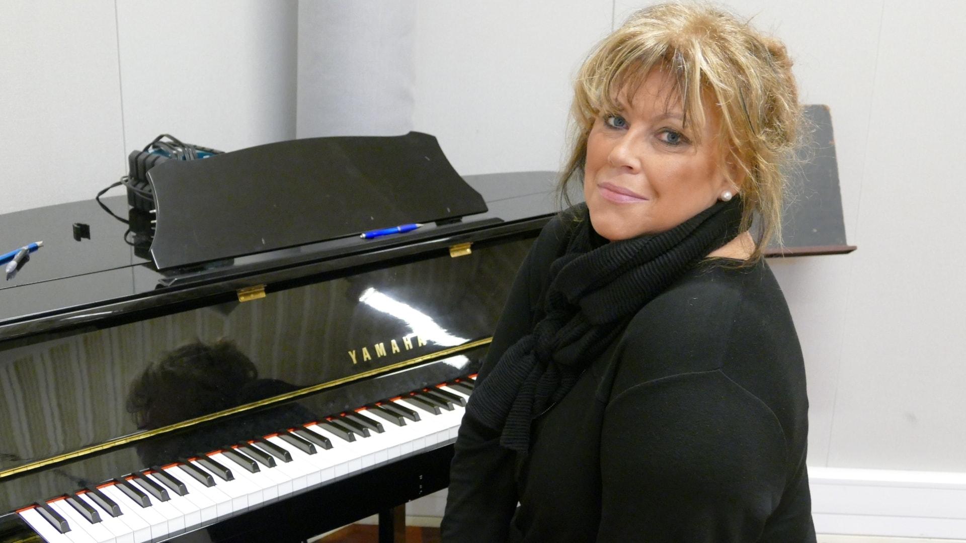 Marie Nilsson om Josefin och Ainbusk