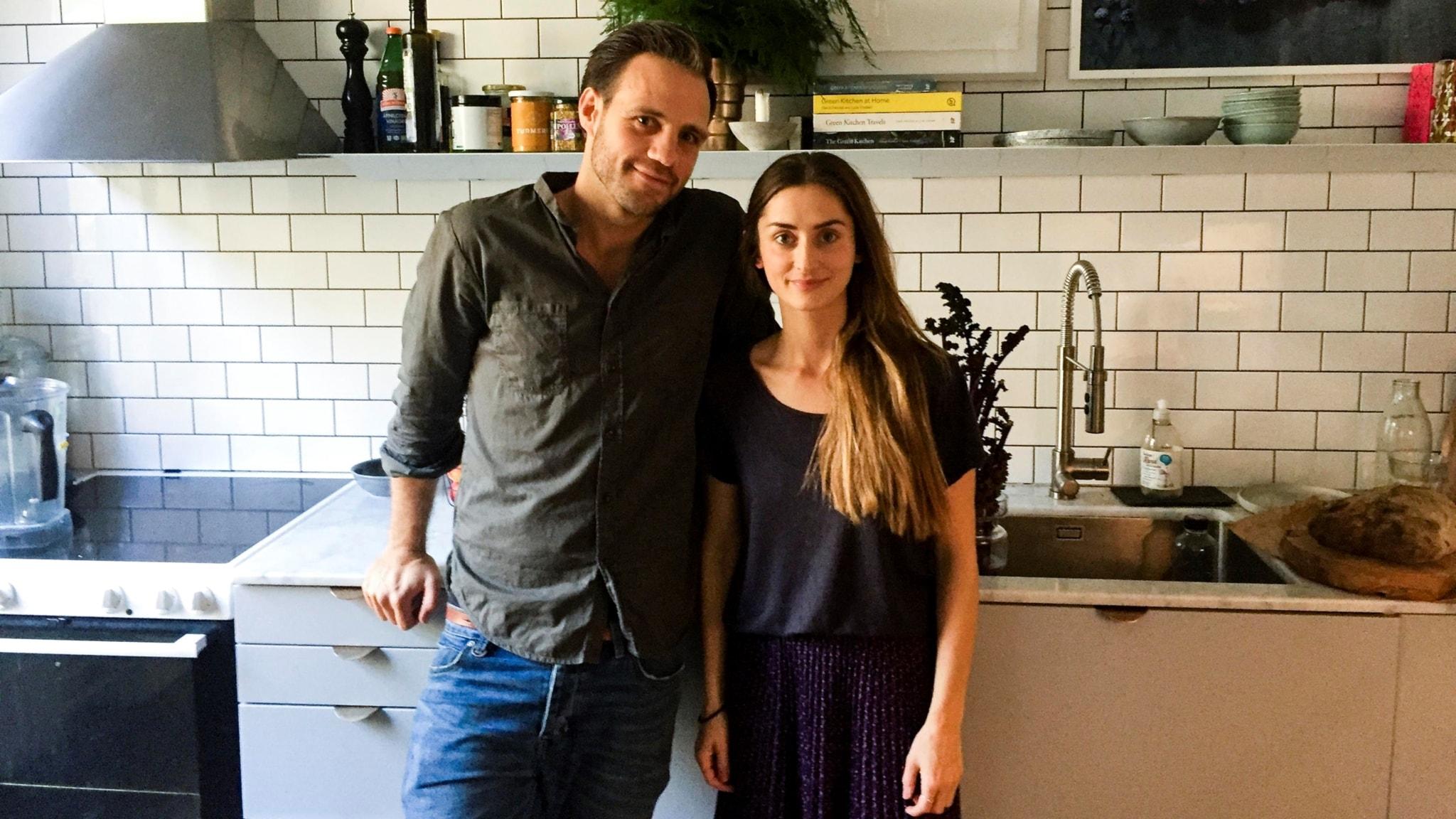 Green Kitchen Stories tittar in i framtiden