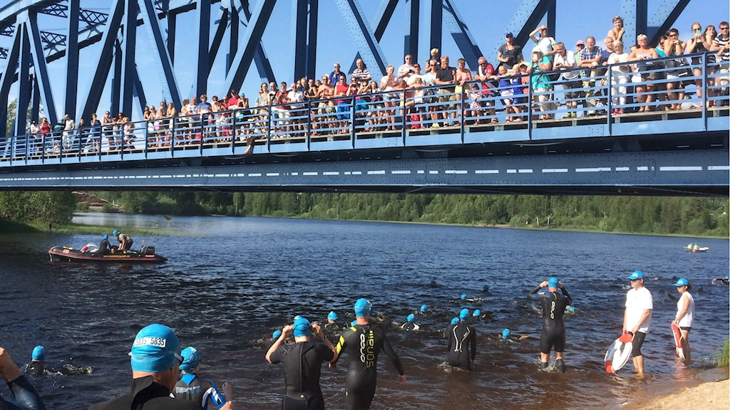 vansbro guys Vansbrosimningen or vansbrosimmet is held in july and an annual open water swimming competition held in vansbro, dalarna, sweden since 1950 the distance is 3,000 m, first 2,000 m in vanån.