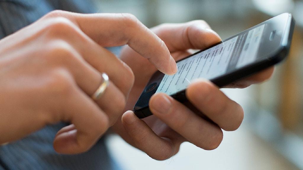 mobiltelefonabonnemang i sverige