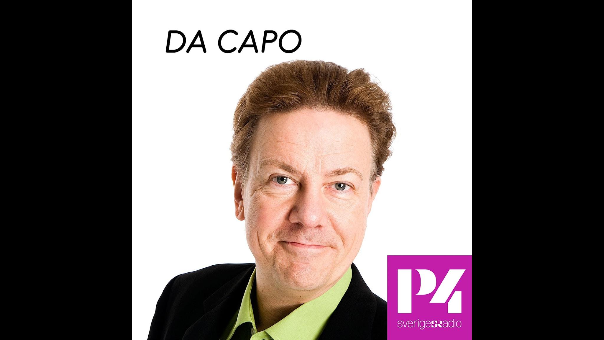 Da Capo med Anders Eldeman