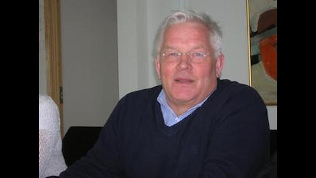 lennart lindström