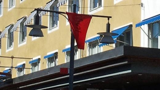 Dejting röda flaggor lista psykopat