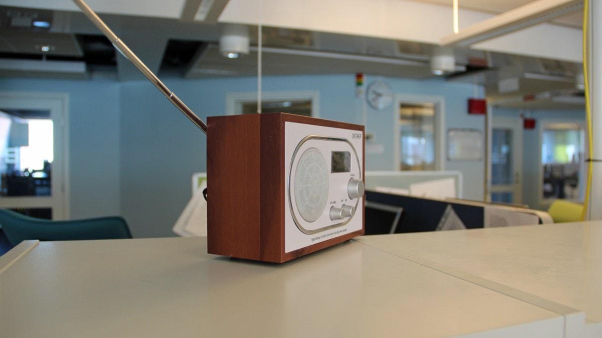 sveriges radio gävleborg
