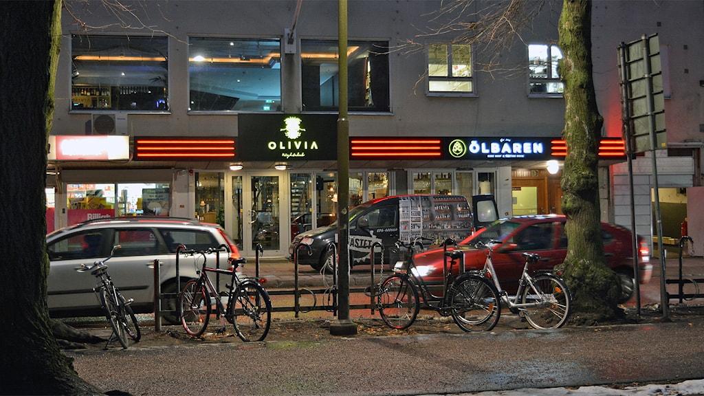 nattklubb vit avsugning i Gävle