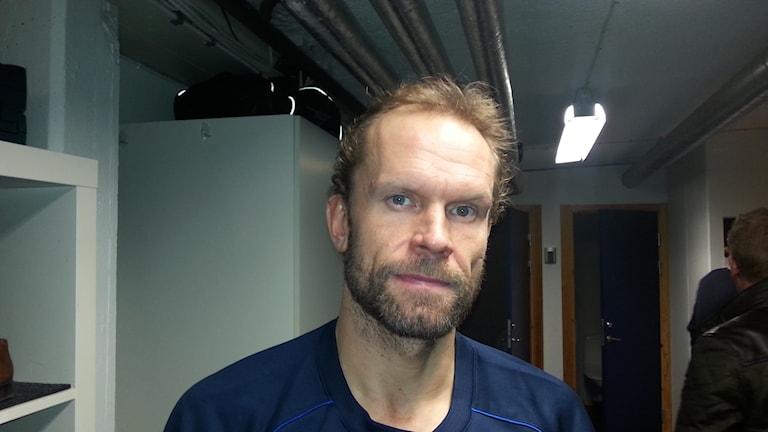 Jere Karalahti, kuva Pekka Ranta, Sveriges Radio.