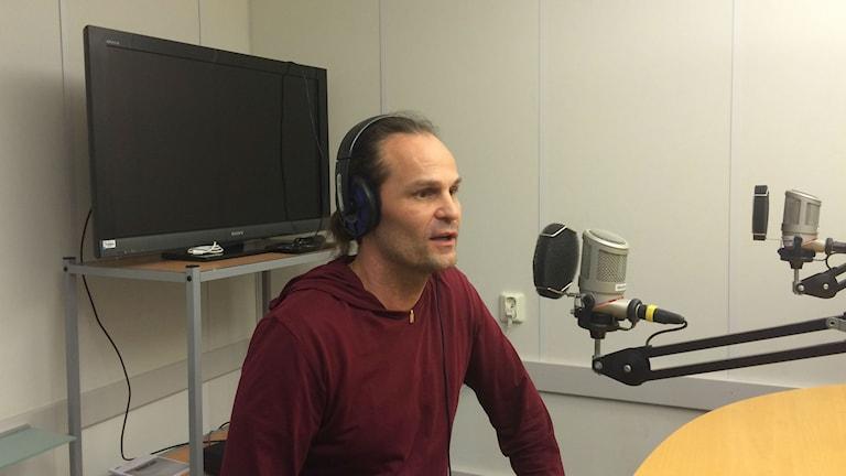 Kimmo Romanoff/Foto:Jyri Markkula, Sveriges Radio Sisuradio