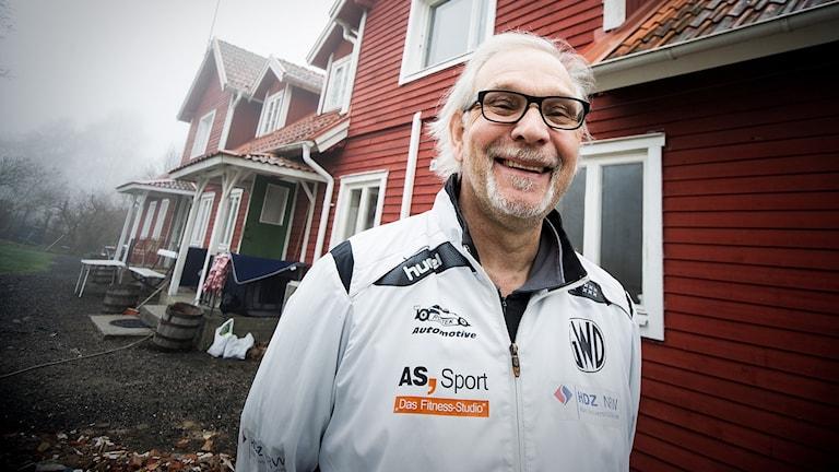 Ulf Schefvert - ny tränare i Kristianstad HK från och med nästa säsong.