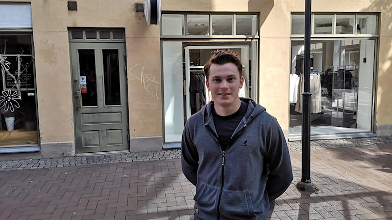 Erik Lilja