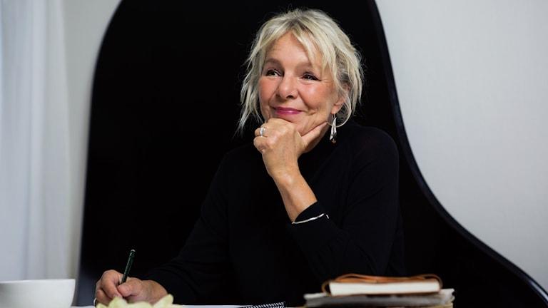 Elise Einarsdotter Foto: Isabelle Minou
