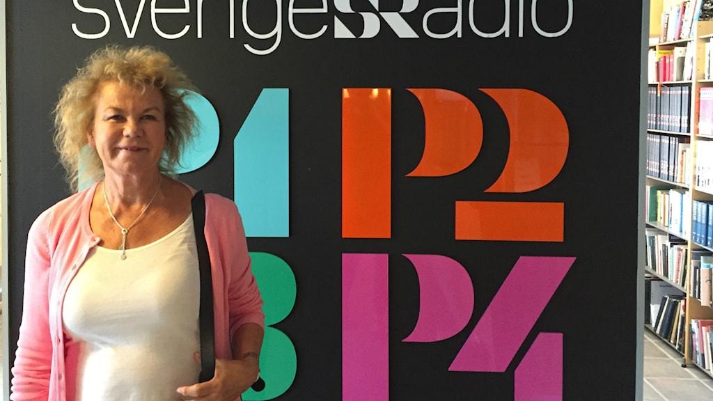 Ingrid Tollgerdt-Andersson