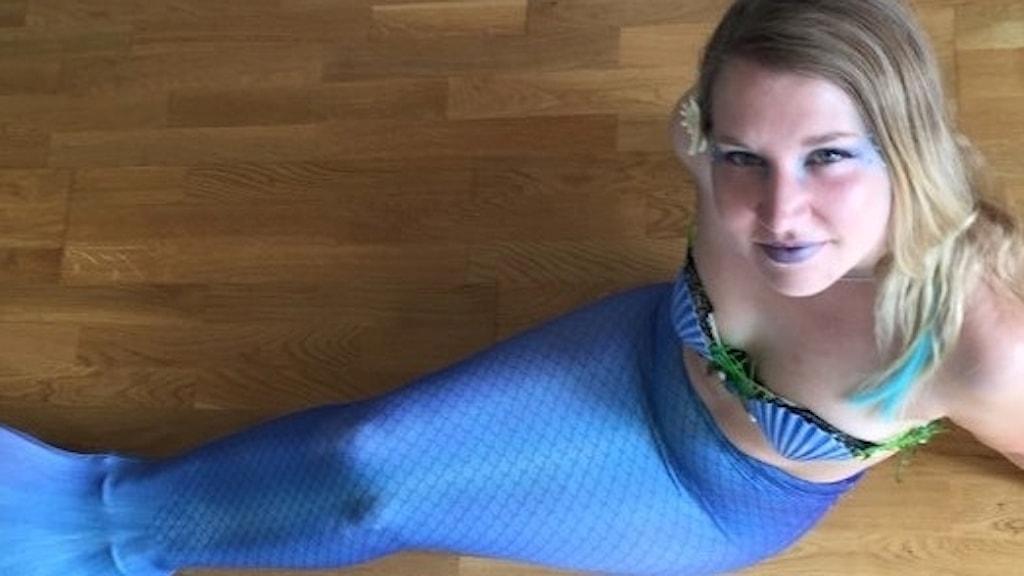 Linda Ågren.