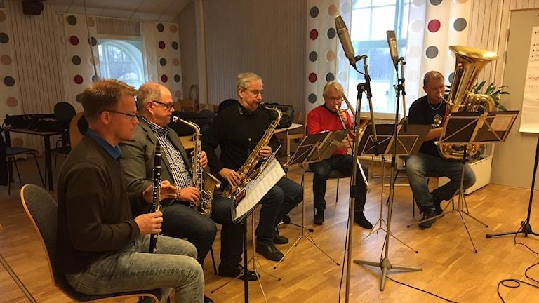 Hässleholms Stadsmusikkår