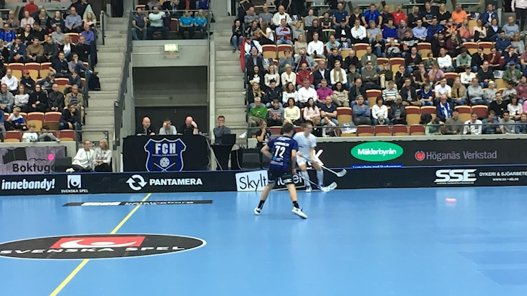 Andreas Lindhom FC Helsingborg