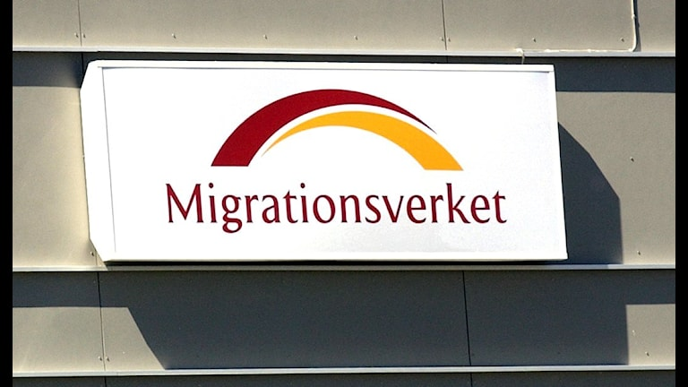 Migrationsverket. Foto: Maja Suslin/Scanpix