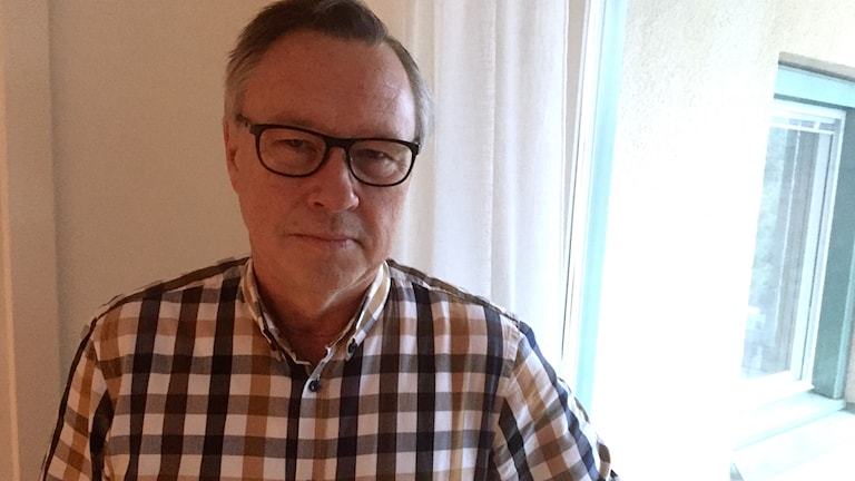 Anders Tell (s), ordförande i Barn- och utbildningsnämnden i Kristianstad.