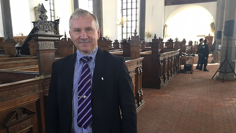 Bengt Alvland.