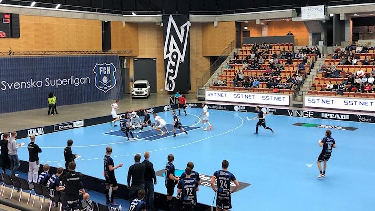 FC Helsingborg innebandy
