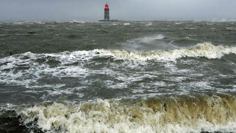 storm hav