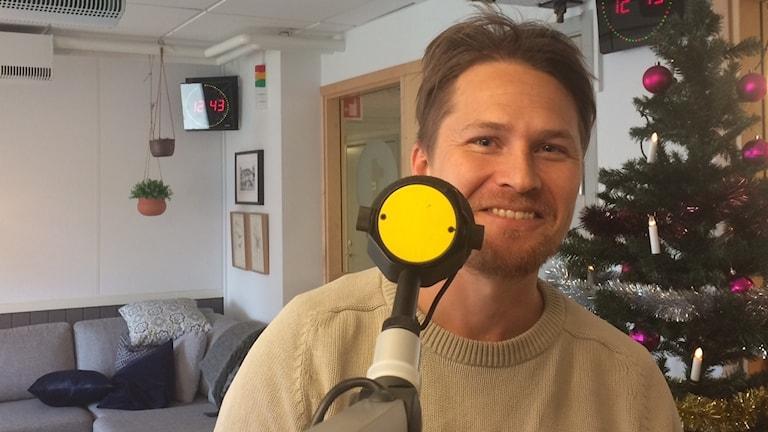Björn Sigurbjörnsson - mer känd som Bjössi - är assisterande trän