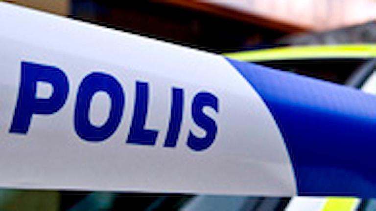 Polis. Foto: Scanpix