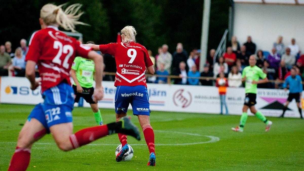 Foto: Johan Pettersson/Sveriges Radio