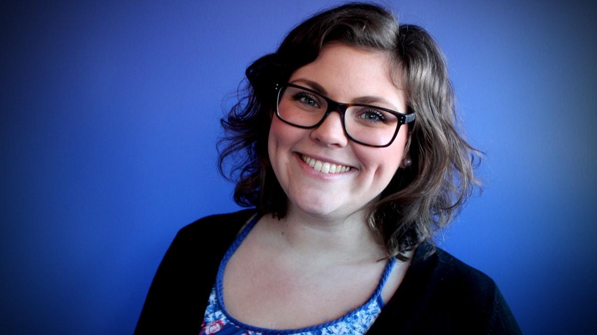 Malin Nilsson, programledare