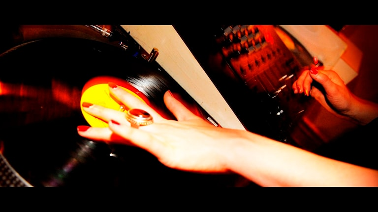 Veckans DJ i P4 Kristianstad