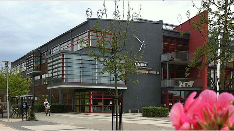 Båstad kommun, Akademi Båstad Gymnasium