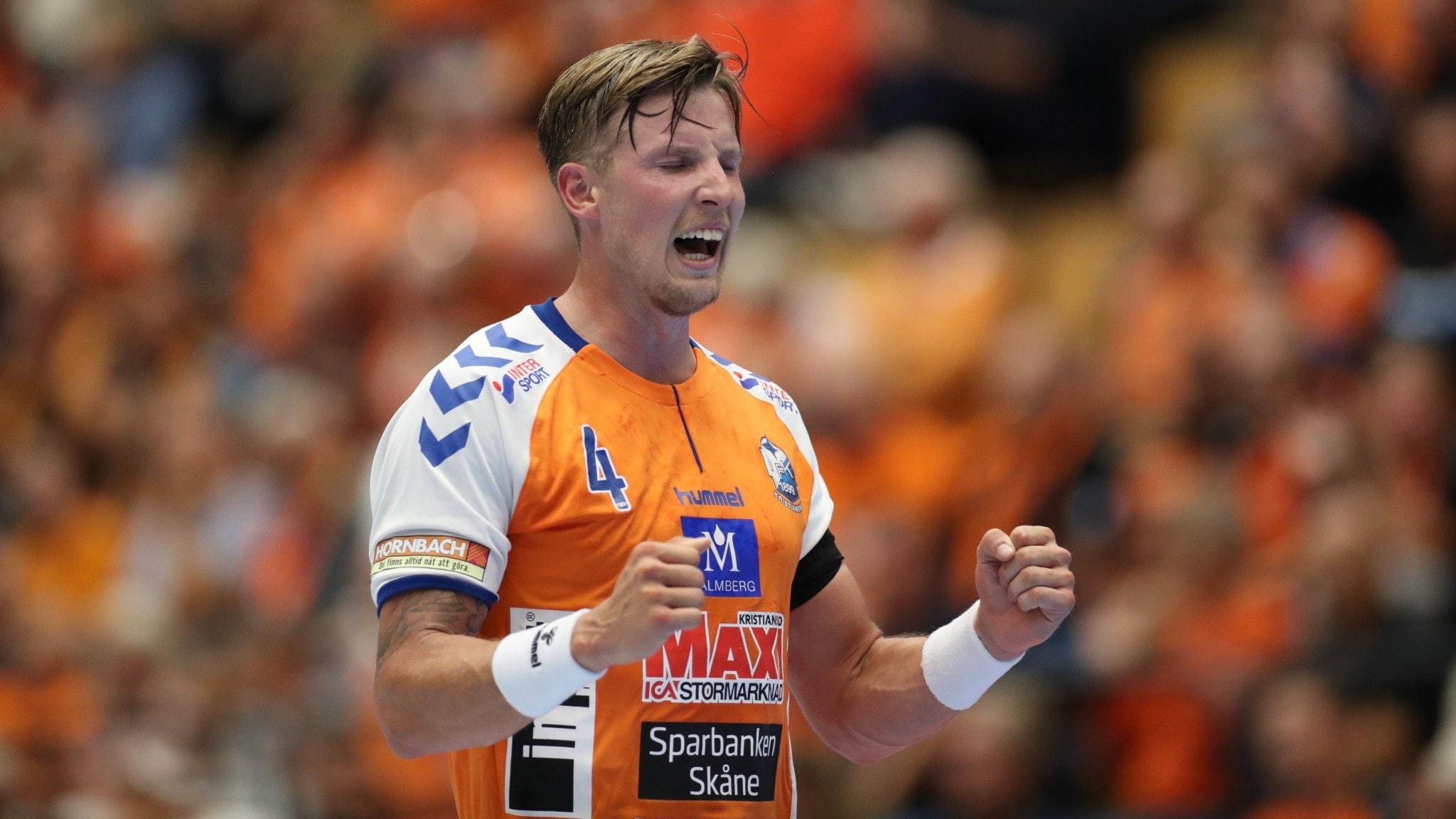 Klart: Matchen mellan IFK Kristianstad och Skövde ska spelas